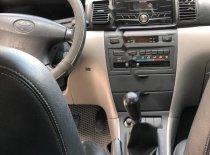 Cần bán Toyota Corolla altis G năm 2004, màu đen giá 258 triệu tại Kiên Giang