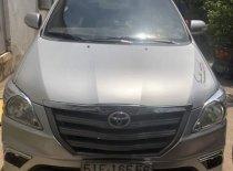 Bán Toyota Innova 2015, màu bạc, xe gia đình giá 535 triệu tại Tây Ninh