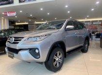Bán Toyota Fortuner 2.4G MT 4x2 máy dầu, số sàn có xe giao ngay, hỗ trợ trả góp 85% giá 986 triệu tại Hà Nội