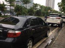 Bán Toyota Vios G sản xuất 2006, màu đen giá 168 triệu tại Phú Thọ