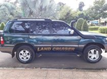 Bán xe Toyota Land Cruiser năm sản xuất 2004, nhập khẩu nguyên chiếc, chính chủ tên tư nhân giá 455 triệu tại Đắk Nông