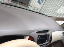 Cần bán gấp Toyota Innova G đời 2006, màu bạc xe gia đình giá 320 triệu tại Tuyên Quang