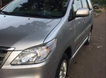 Bán Toyota Innova năm 2014, màu bạc, xe gia đình giá 485 triệu tại Đắk Lắk