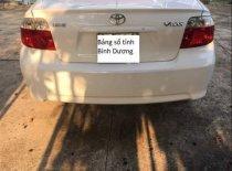 Cần bán Vios đời 2003, xe công chức sử dụng giá 185 triệu tại Bình Phước