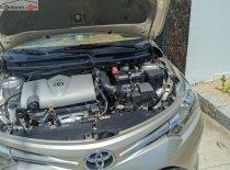 Cần bán Toyota Vios 1.5E năm 2017 như mới  giá 462 triệu tại Đà Nẵng