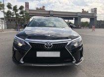 Bán ô tô Toyota Camry 2.0E đời 2018, màu đen giá 970 triệu tại Quảng Ninh