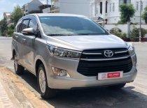 Cần bán Toyota Innova đời 2017, màu bạc số sàn, giá chỉ 675 triệu giá 675 triệu tại Cần Thơ