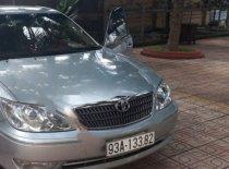 Bán Toyota Camry đời 2006, màu bạc, chính chủ  giá 410 triệu tại Bình Phước