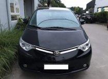 Bán ô tô Toyota Previa sản xuất 2006, màu đen, nhập khẩu, bảo dưỡng Toyota giá 545 triệu tại Hà Nội