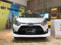Bán Toyota Wigo sản xuất 2019, màu trắng, xe nhập giá 345 triệu tại Tây Ninh