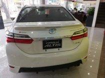 Bán xe Toyota Corolla altis 1.8G sản xuất 2019, màu trắng giá 725 triệu tại Tp.HCM