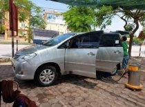 Cần bán xe Toyota Innova đời 2011, màu bạc, 1 chủ từ đầu giá 445 triệu tại Hải Phòng