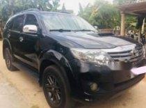 Bán lại xe Toyota Fortuner G năm sản xuất 2013, màu đen giá 690 triệu tại TT - Huế