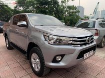 Bán ô tô Toyota Hilux 2.8G 4x4 AT đời 2016, nhập khẩu còn mới giá 745 triệu tại Hà Nội