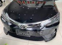 Bán Toyota Corolla Altis 2019, màu đen, giá tốt giá 733 triệu tại Lào Cai
