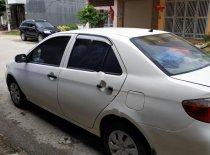 Bán Toyota Vios Limo 2005, màu trắng, xe đẹp giá 130 triệu tại Lạng Sơn
