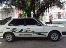 Bán Toyota Corona năm 2003, màu trắng, nhập khẩu   giá 40 triệu tại Đồng Nai