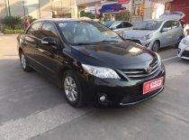 Bán xe Toyota Corolla altis sản xuất 2013, màu đen giá 565 triệu tại Hà Nội