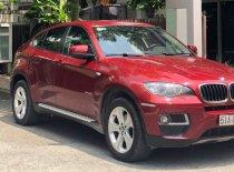 Bán BMW X6 (xdrive35i) 2013 màu đỏ giá 1 tỷ 999 tr tại Tp.HCM