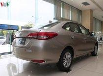 Mua vios đến Toyota Hà Đông nhận ưu đãi khủng tháng 7 giá 540 triệu tại Hà Nội