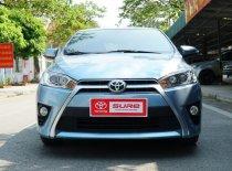 Bán xe Toyota Yaris G năm 2015, màu xanh lam, nhập khẩu nguyên chiếc giá 555 triệu tại Hà Nội