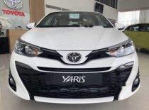 Bán ô tô Toyota Yaris đời 2019, màu trắng, nhập khẩu nguyên chiếc, giá chỉ 580 triệu giá 580 triệu tại Hà Nội