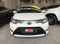 Cần bán Toyota Vios đời 2018, màu trắng giá 570 triệu tại Tp.HCM