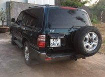 Bán lại xe Toyota Land Cruiser đời 2003, xe nhập còn mới giá 350 triệu tại Đồng Nai