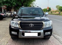 Trung Sơn Auto bán xe Toyota Landcruise GX. R V6 4.0 2009. Pháp lý chuẩn chỉ 100% giá 1 tỷ 680 tr tại Hà Nội