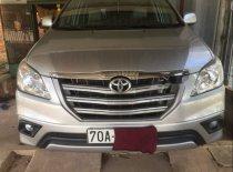Gia đình cần bán xe Innova 2014 còn rất đẹp giá 580 triệu tại Tây Ninh