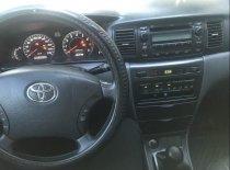 Chính chủ bán lại xe Toyota Corolla altis đời 2007, màu đen, nhập khẩu giá 350 triệu tại TT - Huế