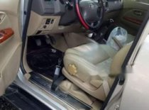 Bán Toyota Fortuner năm sản xuất 2009, màu bạc, nhập khẩu  giá 550 triệu tại Tp.HCM