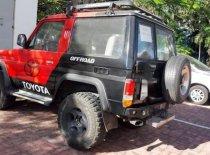 Cần bán xe Toyota Land Cruiser đời 1990, nhập khẩu nguyên chiếc, xe chạy bốc, máy êm giá 170 triệu tại BR-Vũng Tàu