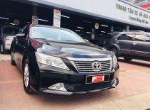 Bán Toyota Camry đời 2013, màu đen giá 740 triệu tại Tp.HCM