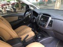 Chính chủ bán xe Toyota Innova sản xuất 2015, màu bạc giá 490 triệu tại Hà Nội