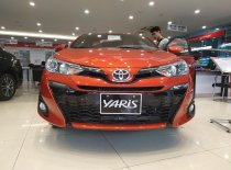 Bán Toyota Yaris 2019 giá sốc tặng phụ kiện đi kèm giá 630 triệu tại Hà Nội