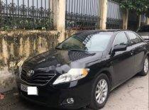 Bán xe Toyota Camry đời 2010, màu đen, nhập khẩu giá 750 triệu tại Hà Nội