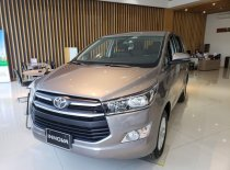 Bán Toyota Innova 2019, tặng gói full phụ kiện, BH thân xe giá 696 triệu tại Tây Ninh