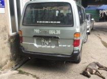 Bán Toyota Hiace Van đời 2001, nhập khẩu, máy gầm chất, tiết kiệm nhiên liệu giá 65 triệu tại Hà Nội