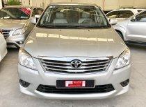 Bán Toyota chính hãng Innova E, hỗ trợ chi phí + thủ tục sang tên giá 520 triệu tại Tp.HCM