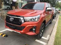 Bán Toyota Hilux 2019 nhập khẩu, siêu khuyến mãi cực lớn giá 675 triệu tại Tp.HCM