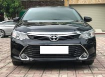 Bán Toyota Camry 2.5Q màu đen sản xuất 2017, tên tư nhân, chính chủ giá 1 tỷ 40 tr tại Hà Nội
