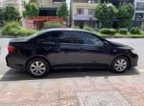 Bán Toyota Corolla altis AT sản xuất năm 2009, màu đen, xe nhập, mọi thứ còn gần như nguyên bản giá 412 triệu tại Hà Nội