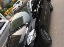 Cần bán xe Toyota Vios đời 2012, màu đen, chính chủ giá 286 triệu tại Hà Nội