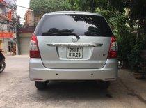 Bán xe Toyota Innova E sản xuất 2014, giá tốt giá 480 triệu tại Hà Nội