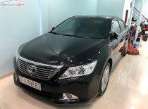 Cần bán xe Toyota Camry 2.5Q 2014 số tự động màu đen, biển số Tp cực đẹp, nội thất đẹp giá 850 triệu tại Tp.HCM