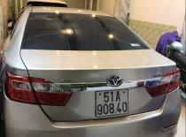 Bán Toyota Camry 2.5Q đăng kí 2014, một đời chủ, xe nhà sử dụng kỹ, màu vàng cát, bao test hãng giá 785 triệu tại Tp.HCM