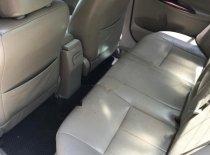 Bán Toyota Corolla Altis 1.8G MT năm sản xuất 2011, màu đen, đã đi: 95.000km giá 400 triệu tại Khánh Hòa