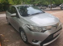Bán xe Toyota Vios E đời 2014, màu bạc, giá tốt giá 400 triệu tại Hà Nội