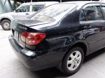 Bán Toyota Corolla Altis 2005, màu đen giá 252 triệu tại Hà Nội